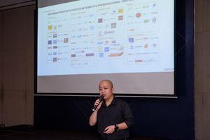 Startup công nghệ Việt đón vốn 'khủng'