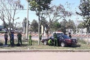 Thông tin bất ngờ vụ 'ô tô cán bộ kiểm lâm nghi bị đặt mìn'