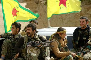 Chiến binh người Kurd phản đối thỏa thuận giữa Mỹ và Thổ Nhĩ Kỳ