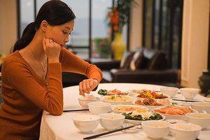Ngày Tết, đừng để những cuộc nhậu làm bạn quên mất bữa ăn gia đình