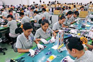 Doanh nghiệp trong nước lần đầu 'vượt mặt' FDI về tăng trưởng xuất khẩu