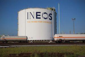 Ineos đầu tư 3 tỷ euro xây dựng một nhà máy hóa dầu ở Bỉ