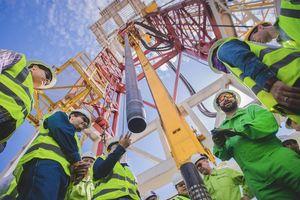 BP lựa chọn Tenaris là nhà thầu cung cấp thiết bị và dịch vụ OCTG, Rig Direct tại Indonesia