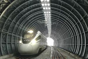 Tại sao Trung Quốc muốn phát triển hệ thống đường sắt kết nối khắp Đông Nam Á?