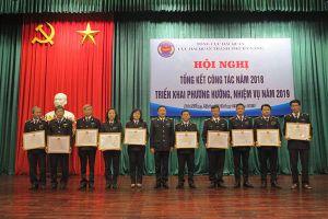 Hải quan Đà Nẵng hoàn thành thắng lợi nhiều nhiệm vụ năm 2018