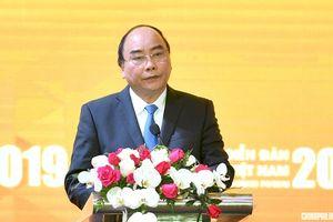 Thủ tướng: 'Việt Nam nuôi dưỡng khát vọng mãnh liệt trở thành quốc gia độc lập, tự cường và thịnh vượng'