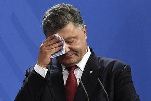 Ông Poroshenko hy vọng viện trợ từ EU sẽ tăng với Ukraine