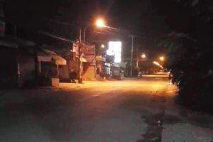 Đồng Nai: Điều tra vụ một công an xã bị hàng xóm đâm tử vong