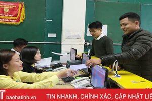 Vé xe Tết về Hà Tĩnh: Mở bán sớm, phục vụ online vẫn kín chỗ!