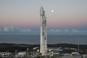 Mỹ và Nhật Bản cam kết hợp tác về vũ trụ và không gian mạng