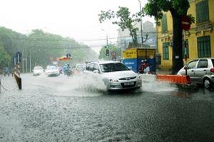Năm 2019 xuất hiện mưa trái mùa, số lượng bão ít nhưng dị thường