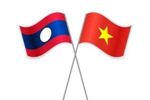Quân đội nhân dân Việt Nam và Lào tăng cường quan hệ hợp tác