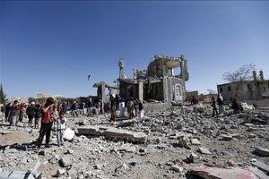 Thành lập phái đoàn đặc biệt giám sát thỏa thuận ngừng bắn ở Yemen