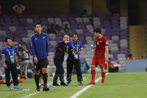 Asian Cup 2019: Thày 'phù thủy' Park Hang-seo đã cùng học trò tạo được 'phép màu'