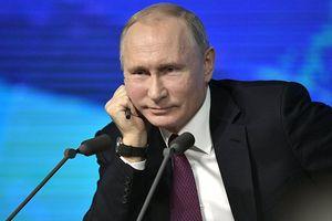 Chuyện đời tư chưa từng tiết lộ của Tổng thống Putin qua lời kể người trợ lý thân cận