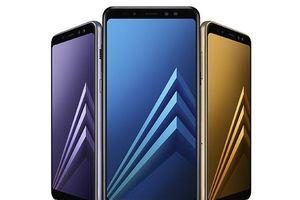 Samsung Galaxy A50 sẽ được trang bị bộ nhớ RAM 6GB