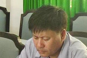 Khởi tố, bắt giam nguyên giám đốc trung tâm Phát triển quỹ đất huyện