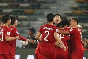 BLV Đình Khải phân tích cơ hội đi tiếp của đội tuyển Việt Nam tại Asian Cup 2019