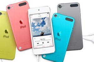 iPod touch thế hệ 7 sắp ra mắt của Apple có gì đặc biệt?