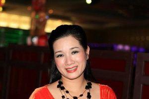 Thanh Thanh Hiền chia sẻ về cuộc sống hôn nhân với con trai Chế Linh