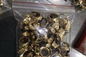 Vụ tìm chủ nhân 230 lượng vàng: Nhiều người nhận nhưng không khớp thông tin