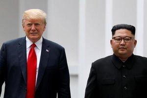 Hé lộ thông tin về cuộc gặp bí mật của quan chức Triều Tiên với Canada