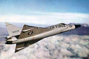 Những loại chiến đấu cơ tồi tệ nhất của Mỹ, F-35 đứng đầu?