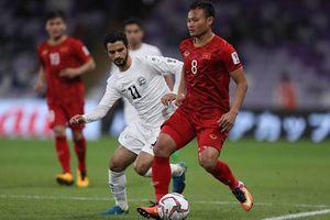 HLV Yemen đổ lỗi cho trận thua Việt Nam vì trọng tài