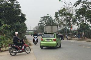 Công nhân cần nâng cao ý thức khi tham gia giao thông