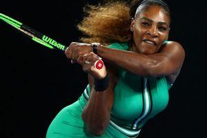 Thắng dễ mỹ nhân tennis, Serena Williams theo chị vào vòng 3 Australian Open