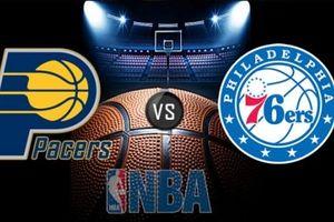 Dự đoán NBA ngày 18/1: Trận thư hùng nảy lửa tại Bankers Life Fieldhouse