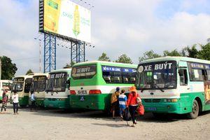 An Giang: Đảm bảo phục vụ hành khách đi lại Tết Nguyên Đán Kỷ Hợi