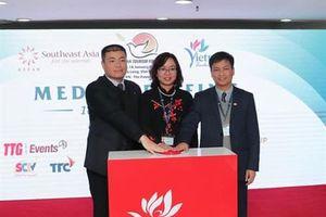 Ra mắt ứng dụng du lịch thông minh VietNamGo
