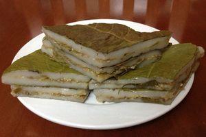 7 món ăn bạn không thể bỏ qua khi đến Cao Bằng