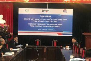 Kiến nghị giải pháp chính sách cho quản lý, điều hành kinh tế vĩ mô năm 2019