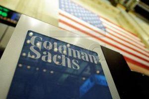 Ngành tài chính ngân hàng Mỹ đón nhận tin vui