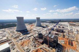 Hitachi 'đóng băng' dự án điện hạt nhân của Anh