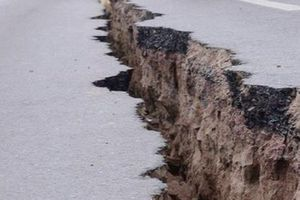 Xuất hiện động đất gần biên giới Việt Nam - Trung Quốc