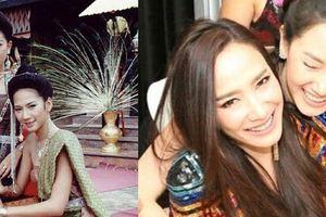 Những ngôi sao Thái Lan có ngoại hình giống nhau và đóng vai anh chị em trong các bộ phim truyền hình