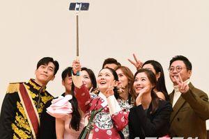 Nhà sản xuất 'Hoàng hậu cuối cùng' của Jang Nara trả lời thông báo tăng thêm 4 tập phim