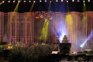 Vân Navy 'mạnh tay' tổ chức lễ cưới hoành tráng ở Sài Gòn, bất ngờ hơn là qui định giống đám cưới Trấn Thành, Trường Giang