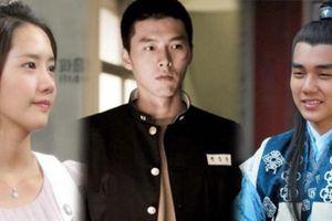 Sao Hàn với Thử thách 10 năm: Ai cũng lão hóa ngược, nhìn đến Yoona fan câm nín vì quá đẹp