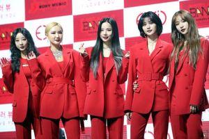 360 độ Kpop 17/1: Key, Minho (SHINee) nhập ngũ, EXID thảo luận gia hạn hợp đồng