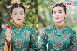 Bí Mật Trường Sanh Cung: Như 'Remix' lại loạt phim cổ trang Trung Quốc, nhưng điểm sáng của nữ diễn viên này lại cứu vãn tất cả