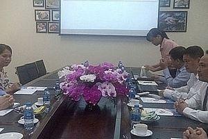 Israel tìm kiếm cơ hội kết nối giao thương hàng hóa với Việt Nam