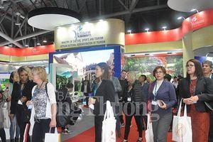 Hội chợ Du lịch Travex sôi động giao dịch ngày đầu tiên