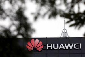 Mỹ trình dự luật cấm bán thiết bị cho Huawei và ZTE