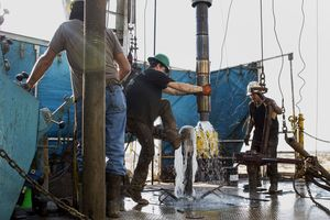 Mỹ dự kiến thành nước xuất khẩu ròng xăng dầu từ 2020