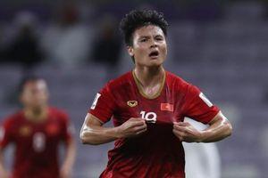 Hạ Yemen, Việt Nam tiếp tục nuôi hy vọng tại Asian Cup