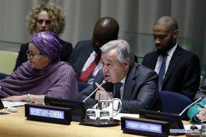 Liên hợp quốc đề ra 5 mục tiêu trọng tâm năm 2019